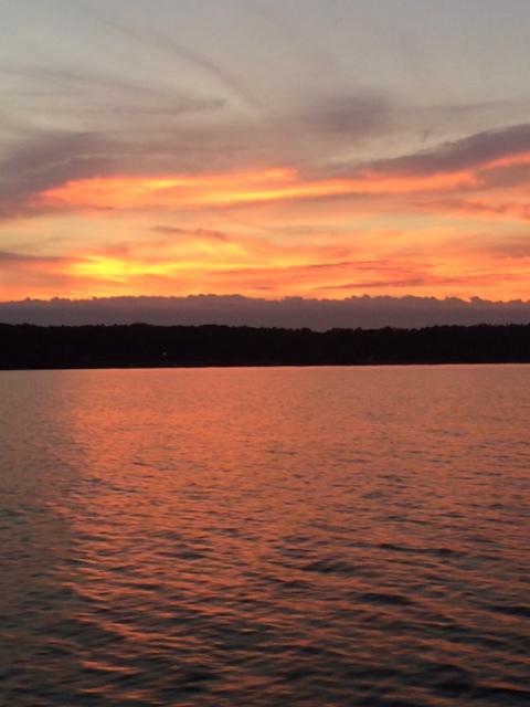 mullett-lake